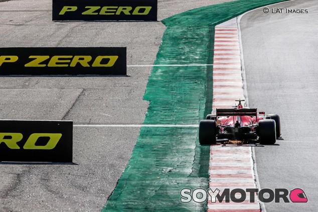 Ferrari prioriza los motores de 2026 a la posible congelación de 2022 - SoyMotor.com