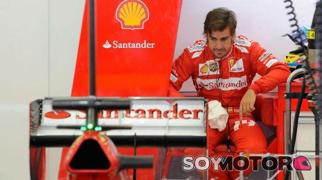 "Ferrari ""no es una excelencia"" en competitividad para Briatore - LaF1"