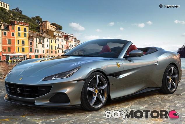 Ferrari Portofino M - SoyMotor.com