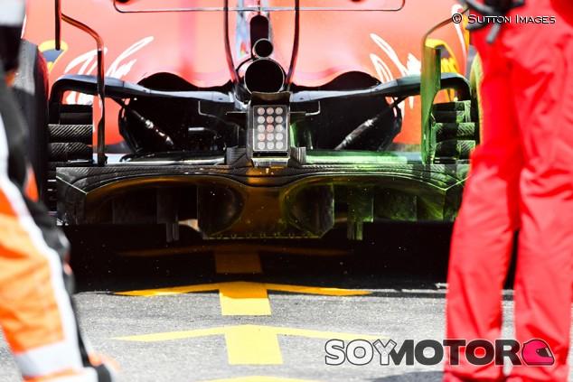 """Ferrari, con deberes para Austria: """"El suelo nuevo no ha funcionado"""" - SoyMotor.com"""