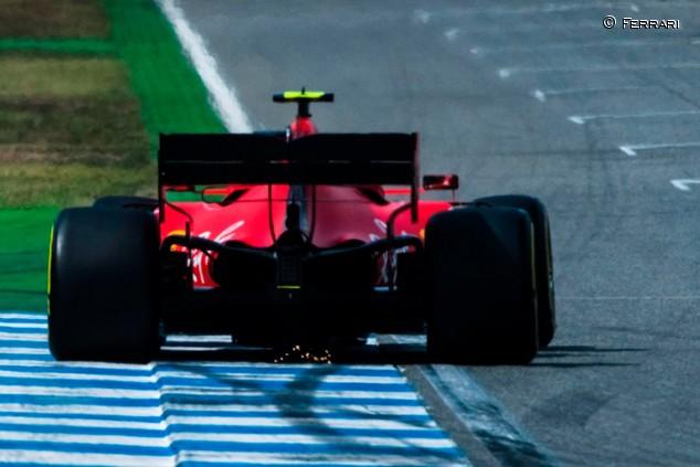 Ferrari refuerza su inversión en F1 pensando en ganar en 2020 y 2021 - SoyMotor.com