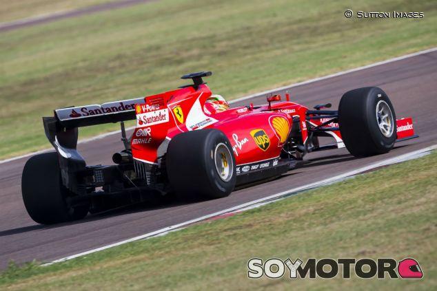 Ferrari arranca el motor de su nuevo monoplaza por primera vez - SoyMotor