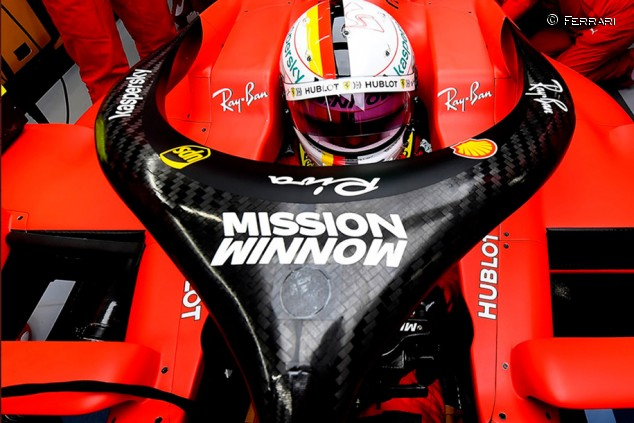 """Domenicali confía en Vettel: """"Estará a la altura"""" - SoyMotor.com"""