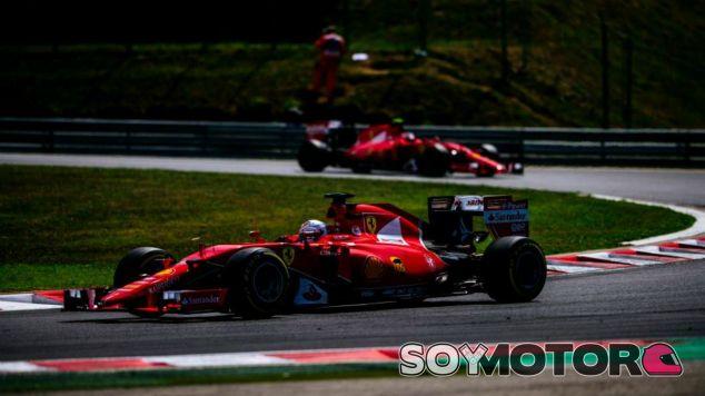 Vettel quiere su quinto título - LaF1