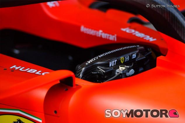 El nuevo simulador de Ferrari llegará en primavera - SoyMotor.com