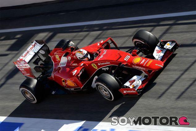 Ferrari presentará su monoplaza en un evento online, según los medios finlandeses - LaF1