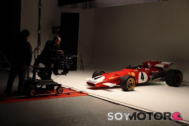 Captura del documental – SoyMotor.com