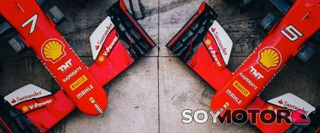 Ferrari todavía no ha confirmado de forma oficial el día de la presentación de su nuevo coche - LaF1