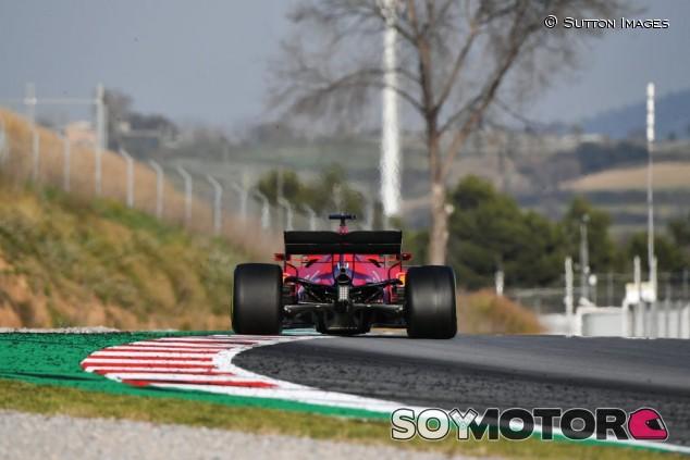 La F1 se plantea tres carreras seguidas para incluir a China en 2020 - SoyMotor.com