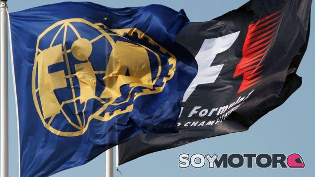 La FIA da a conocer el calendario provisional de la temporada 2017 - SoyMotor.com