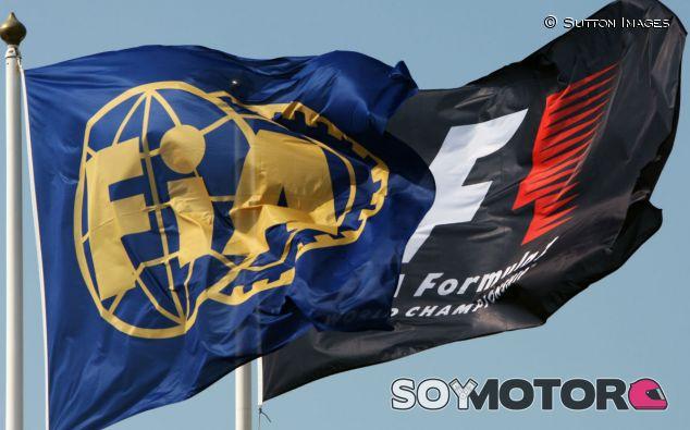 La FIA da la bienvenida a Liberty y agradece a Ecclestone por su labor - SoyMotor