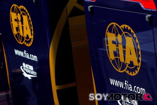 La FIA reacciona tras el acidente de Alonso - LaF1.es