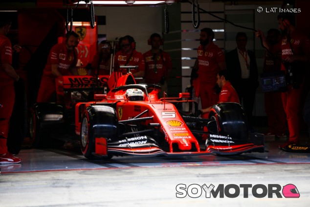"""Todt: """"Me encantaría hablar del caso Ferrari, pero ellos se oponen"""" - SoyMotor.com"""