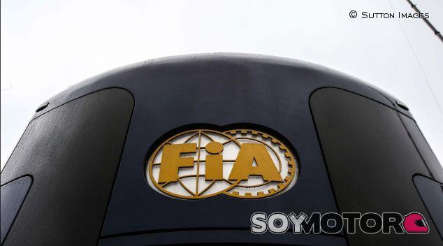 La FIA publica el borrador del calendario F1 de 2018 - SoyMotor.com