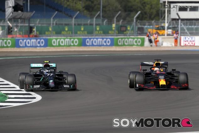 La FIA quiere prohibir los 'modos de clasificación' para 2021 - SoyMotor.com