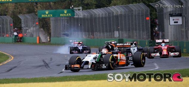 """Jean Todt pide """"calma"""" ante las críticas por la nueva F1 - LaF1"""