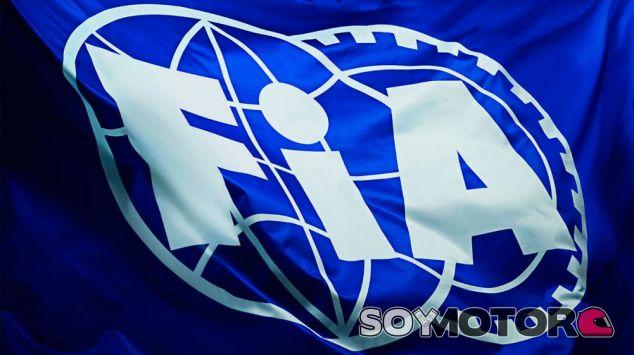La FIA publica la lista de pilotos y dorsales para la temporada 2017 - LaF1