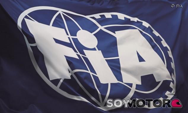 """La FIA facilita conseguir la superlicencia en casos """"de fuerza mayor"""" - SoyMotor.com"""