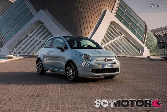 Fiat 500 Hybrid 2020: microhibridación urbana - SoyMotor.com