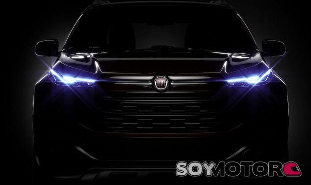 Fiat suma un nuevo pick-up a su gama en Sudamérica - SoyMotor