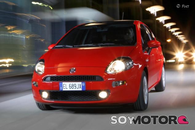 Fiat Punto: sucesor en 2023 con aroma francés - SoyMotor.com