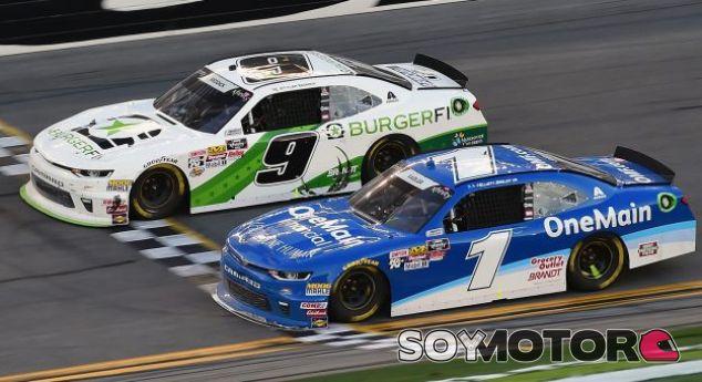 Final en Daytona de 0''000 segundos – SoyMotor.com