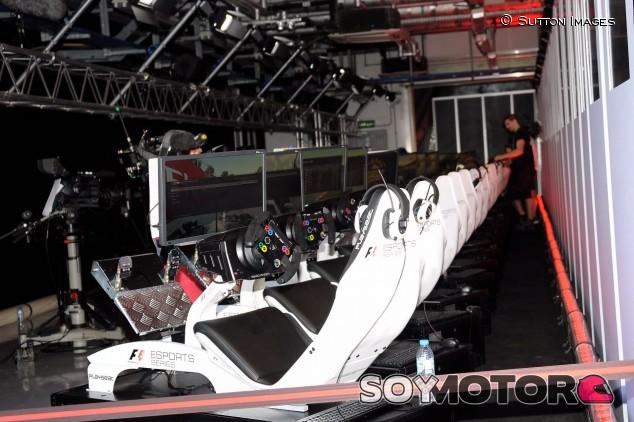 Ferrari se suma a la ola de los Esports: estarán en las 2019 Pro Series - SoyMotor.com