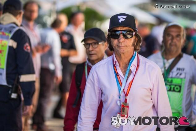 """Fittipaldi: """"Hamilton está cada vez más cerca del sexto título"""" – SoyMotor.com"""