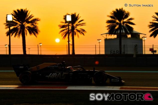 El futuro de Fittipaldi, a la espera de la decisión de Kubica - SoyMotor.com