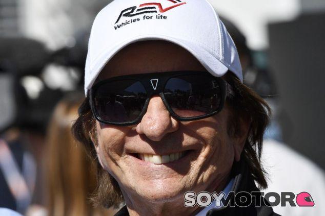 Emerson Fittipaldi – SoyMotor.com