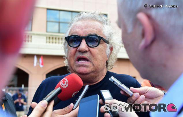 Flavio Briatore - LaF1