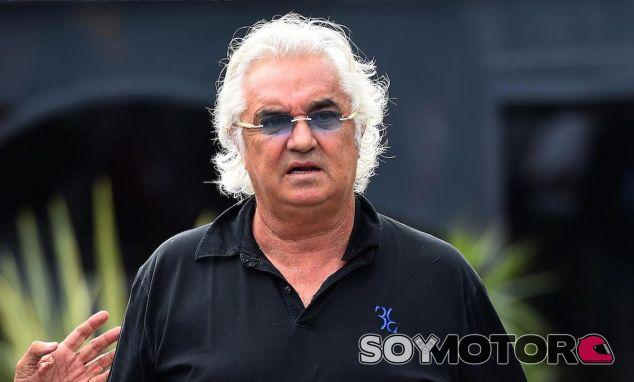 Briatore quiere que su antiguo equipo adelante sus plazos - LaF1