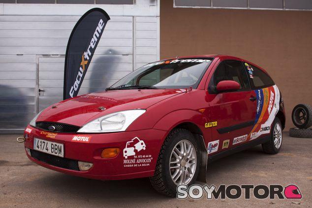 FocuXtreme, la reivindicación del rally como deporte popular