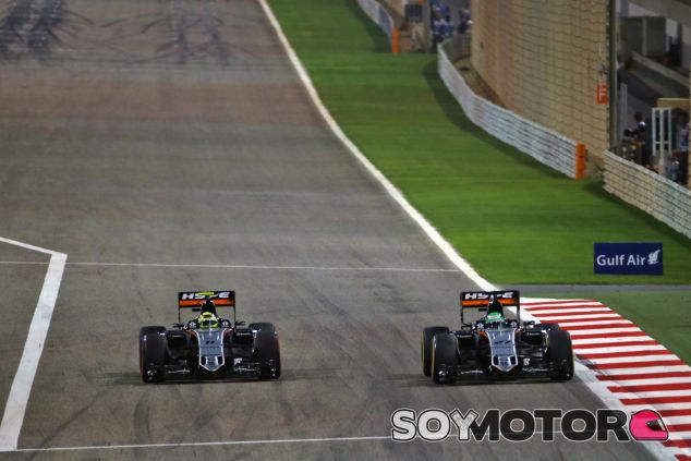 Force India se queda sin puntos en Baréin - LaF1