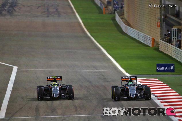 Force India aumenta sus ingresos - LaF1