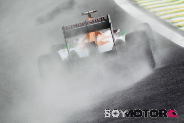 ¿Qué pilotos veremos en Force India el año que viene? - LaF1