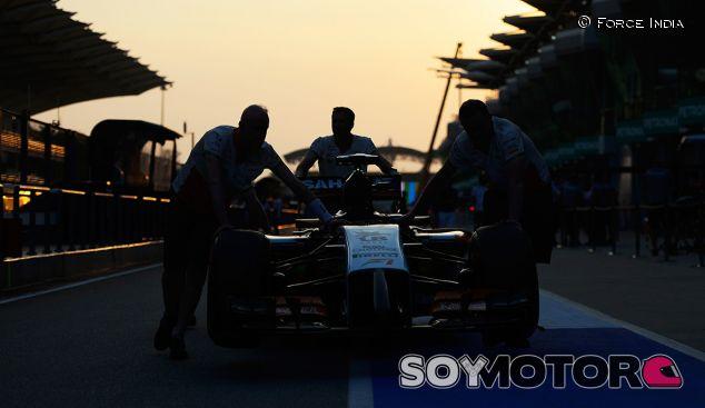 Olivier Panis admite que se siente frustrado con la nueva F1 - LaF1