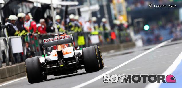 La Fórmula 1 mejorará la seguridad después del incidente con el cámara de la FOM