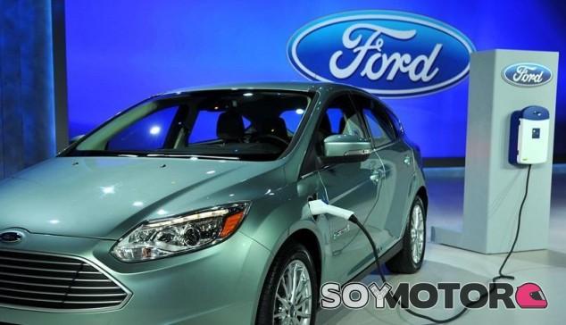 Ford invertirá 4.100 millones en eléctricos -SoyMotor
