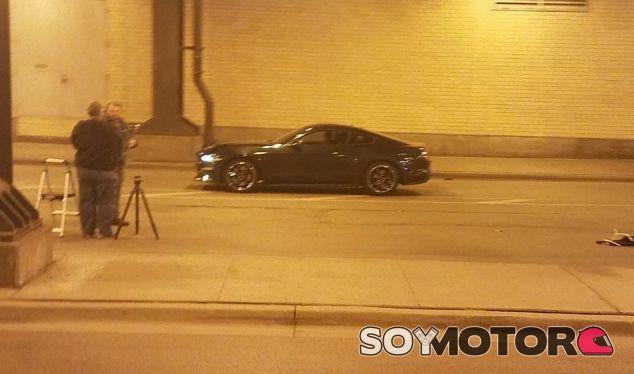 Ford Mustang Bullitt 2018 - SoyMotor.com