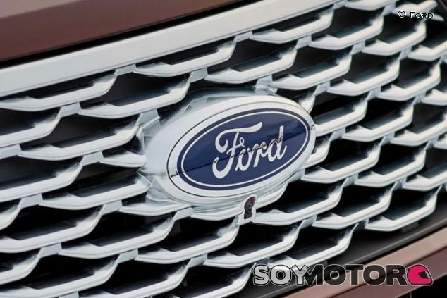 Ford quiere alcanzar la neutralidad en carbono en 2050 - SoyMotor.com