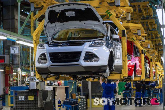 Ford - SoyMotor.com