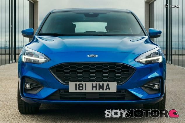 Ford busca ganar rentabilidad y reducir costes estructurales - SoyMotor.com