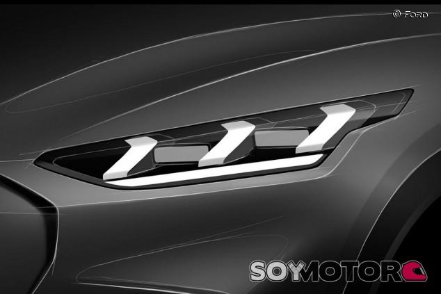 Ford: nuevo SUV eléctrico con tecnología Volkswagen - SoyMotor.com