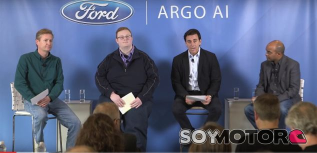 Argo AI será el cerebro del próximo coche autónomo de Ford - SoyMotor.com