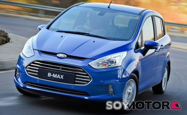 Ford estrena modelo en el Mobile World Congress de Barcelona