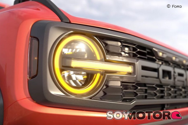Ford Bronco Raptor 2022: el 'juguete' todoterreno definitivo - SoyMotor.com