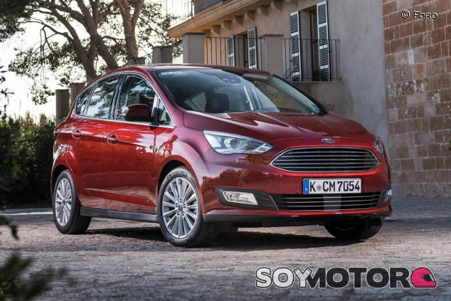 El Ford C-Max deja de producirse - SoyMotor.com