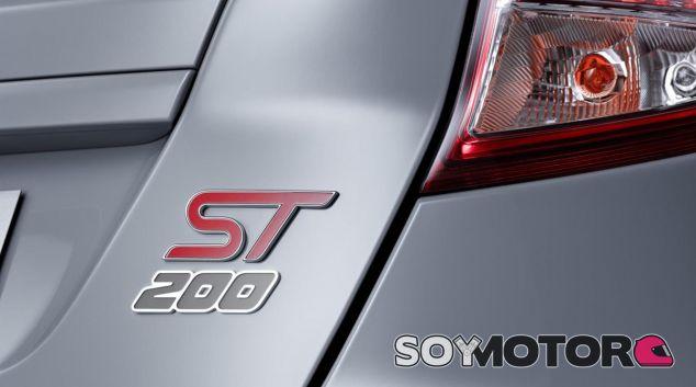 El Ford Fiesta ST alcanza ahora 200 caballos, pero no es su única mejora - SoyMotor