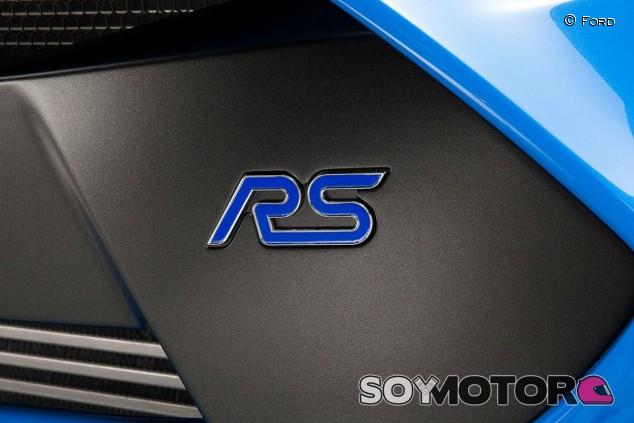 OFICIAL: No habrá cuarta generación del Ford Focus RS - SoyMotor.com